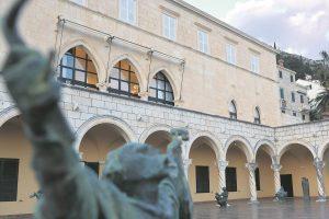 Mediteran Iva Dulčića @ Umjetnička galerija Dubrovnik | Dubrovnik | Dubrovačko-neretvanska županija | Hrvatska