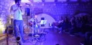 FOTO / VIDEO Jazz u Lazaretima oduševio biranu publiku