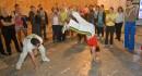 VIDEO/FOTO Ritam capoeire na Stradunu