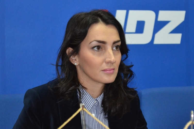 Sanja Putica postaje šefica kabineta ministra Marića?