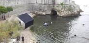 FOTO 'Igra prijestolja' ipak se snima u Dubrovniku