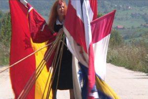 Desire for Freedom: Dosje Bosna i Hercegovina @ Umjetnička galerija Dubrovnik | Dubrovnik | Dubrovačko-neretvanska županija | Hrvatska