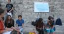Lapadski školarci na radionici 'Ključ za život – morska priča'