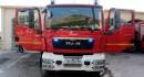 ŽUPANIJSKI CENTAR Brzom intervencijom ugašen požar na Batali