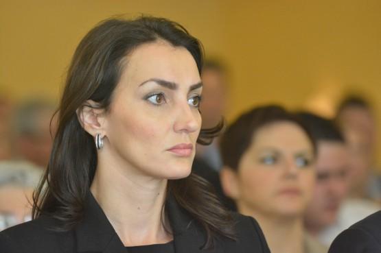 ZAJEDNICA ŽENA 'KATARINA ZRINSKI' Hoće li Nada Murganić zamijeniti Sanju Puticu?