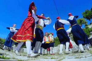 DUBROVAČKI ZIMSKI FESTIVAL Izložba povodom 50. obljetnice Linđa @ Lazareti | Dubrovnik | Dubrovačko-neretvanska županija | Hrvatska
