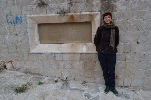 Ana Piplica: 'Mogu li ostati?' @ Galerija Flora | Dubrovnik | Dubrovačko-neretvanska županija | Hrvatska