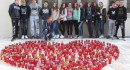 Lapadski školarci odali počast žrtvi Vukovara