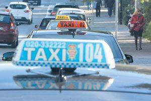 Ovako će ubuduće izgledati sva vozila dubrovačkih taksista