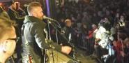 FOTO Vatra 'ugrijala' Dubrovčane za 10. rođendan Soundset Raguse