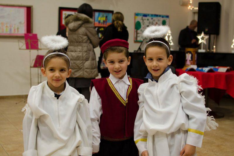 UDRUGA MAME CAVTAT Bogat program za Advent u Cavtatu!
