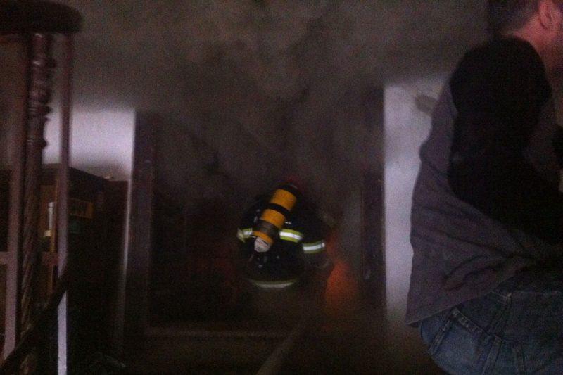 Elektrojug: U požaru je nastala velika šteta, povratak struje tek sutra