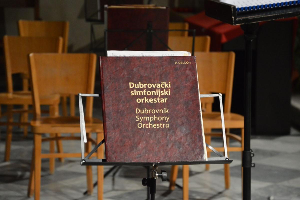 Ususret Božiću humanitarni koncert Rotary kluba Dubrovnik