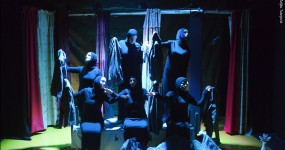 Lero na Festivalu kazališnih amatera