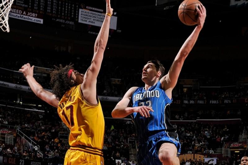 VIDEO/ NBA LIGA Hezonja solidan u porazu od Spursa