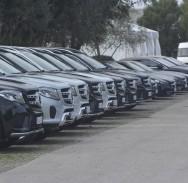 Mercedesi će osim Dubrovniku donijeti veliki promet i Zračnoj luci!