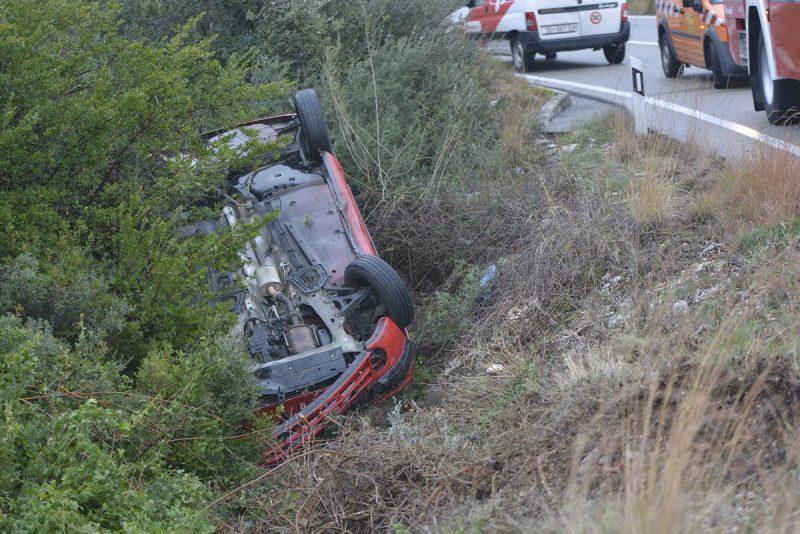 Lažirao prometnu nesreću i pokušao dobiti 54 tisuće kuna od osiguranja