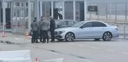 FOTO Mercedesov poligon u gruškoj luci