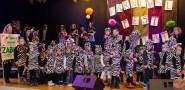 FOTOGALERIJA Pjesma, ples i krafeni na Malom karneval Festu u Cavtatu