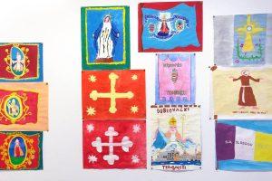 Izložba 'Barjaci župa' @ Galerija mladih Umjetničke škole Luke Sorkočevića | Dubrovnik | Dubrovačko-neretvanska županija | Hrvatska