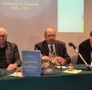 'OD CARIGRADA DO EL DORADA' Kapetanićeva 'Biblija konavoskog iseljeništva'