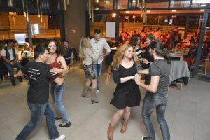 Salsa party u Promenadi! @ Caffe bar Promenada | Dubrovnik | Dubrovačko-neretvanska županija | Hrvatska