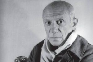 Picasso u Dubrovniku @ Samostan svete Klare