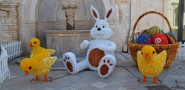 Uskršnji zeko i ove će godine razveseliti dubrovačke mališane