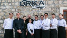 Restoran Orka – nova adresa za hedoniste!