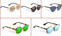 BORZA SOLE NA STRADUNU Sunčane naočale svjetskih brendova!