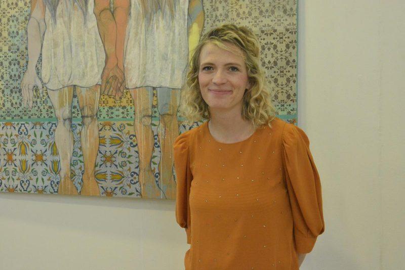 Lena Kramarić: Na početku za kraj