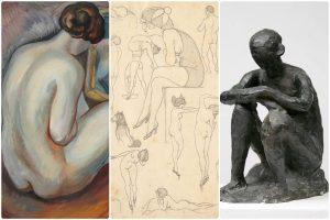 Razotkrivanje tijela - djela iz galerijske Zbirke @ Umjetnička galerija Dubrovnik | Dubrovnik | Dubrovačko-neretvanska županija | Hrvatska