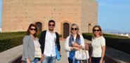 ISKUSTVO KING'S LANDING-a Dubrovnik predstavljen u španjolskom gradu Almeria