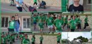POTRČALI ŽUPLJANI Fotogalerija sa starta humanitarnog eko crossa!