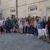 NAROD SAAMI U DUBROVNIKU Mali Finci učili o Getaldiću, a naši školarci o drevnoj Laponiji