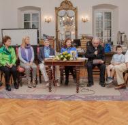 Predstavljena knjiga 'Trenuci neprolaženja' Lucije Kovačević