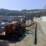 FOTO Počeli radovi na vanjskim terenima u Gospinom polju