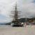 FOTOGALERIJA U grušku luku uplovio 'najljepši brod na svijetu'