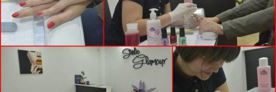 STUDIO GLAMOUR Osjetite dašak glamura u trgovačkom centru DOC