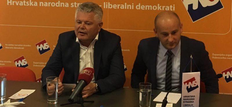 Vlahušić traži dio dobiti Zračne luke, za subvencioniranje avio karata