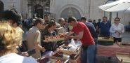 U SUBOTU 'Dan stonskih jagoda' na Stradunu