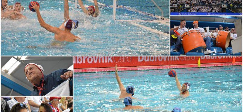 FOTOGALERIJA / VIDEO / MI SMO PRVACI Grad slavi trijumf Juga!