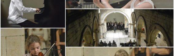 FOTO/VIDEO Mladi umjetnici koncertom u Sponzi sjajno zaključili godinu!