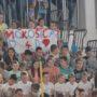 FOTO Najmlađi Mokošani održali priredbu Parcu u čast