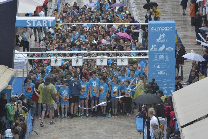 Posebna regulacija prometa tijekom 3. Dubrovačkog međunarodnog polumaratona i humanitarne utrke 5K