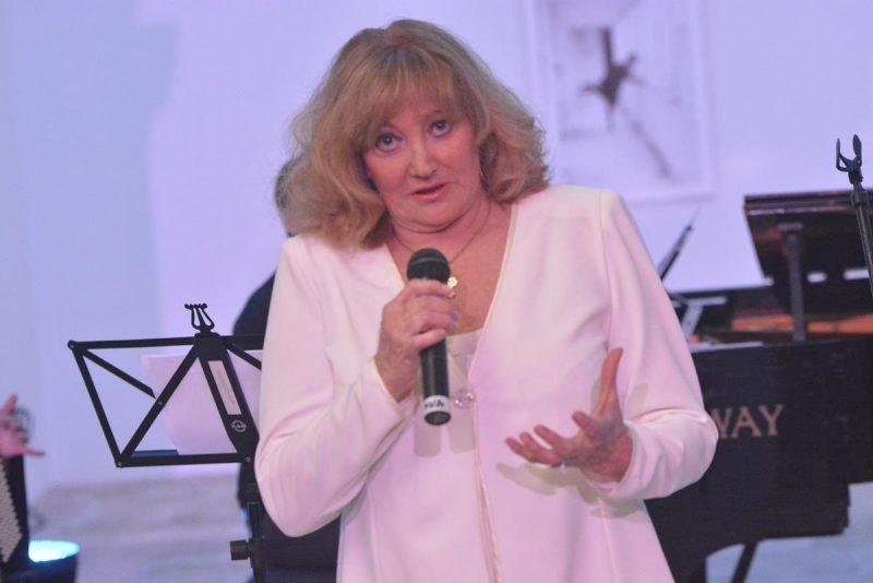 24. PORIN Terezi nominacija za 'Oči duše'