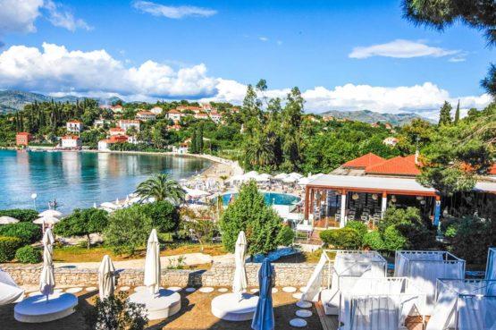 'LEX AGROKOR' Karisma Hotels Adriatic i Gulliver Travel pod prinudnom upravom