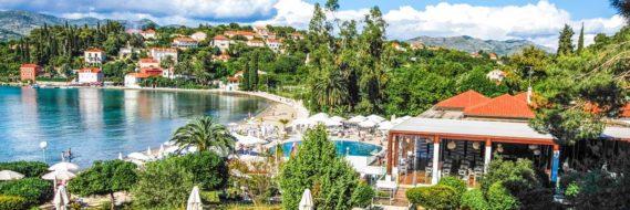 KARISMA HOTELS ADRIATIC I DUBROVAČKA BISKUPIJA Obnova, promoviranje i očuvanje kulturne baštine