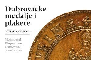 Dubrovačke medalje i plakete - otisak vremena @ Knežev dvor | Dubrovnik | Dubrovačko-neretvanska županija | Hrvatska
