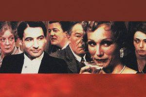 GOSFORD PARK – komedija, drama, misterija @ Ljetno kino Jadran | Dubrovnik | Dubrovačko-neretvanska županija | Hrvatska